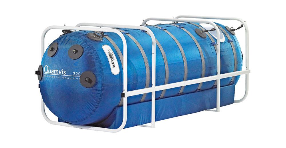 Quamvis320 Hyperbaric Chamber