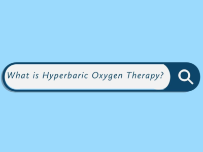 What Is Hyperbaric Oxygen Therapy (HBOT)?